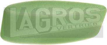 Vorfilter für Briggs&Stratton neue DOV Motoren, 100600er Modelle