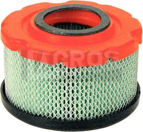 Luftfilter Einsatz für Briggs&Stratton 3.5 bis 5 PS Motoren