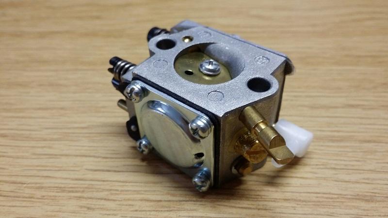 Reparatursatz  passend Stihl FS 36 40 FS 44 mit  Walbro Vergaser Membran Satz