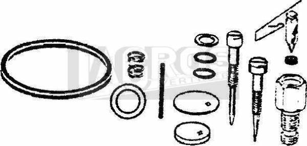 Vergaser Reparatursatz für Tecumseh Motoren