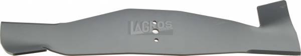 64 cm Mähmesser RS-drehend für 122 cm Mähwerk linke Montage für Iseki Rasentraktoren/ Aufsitzmäher SGX-19, SXG-22