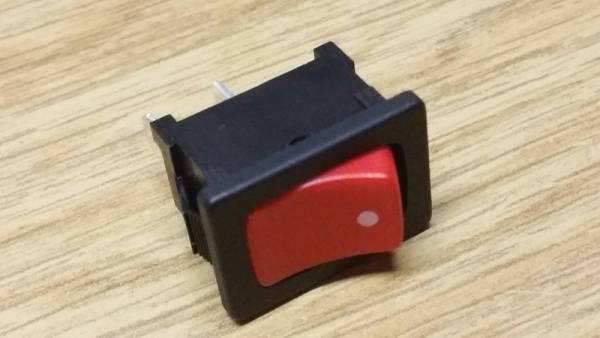 Schalter für Efco Freischneider/ Motorsense/ Motorsäge/ ... 125, 134, 135, 136, 138, 140, 141, 142, 146, 147, 151, ...