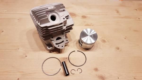 44.7 mm  Motorsäge Zylinder Kolben für Stihl MS 261