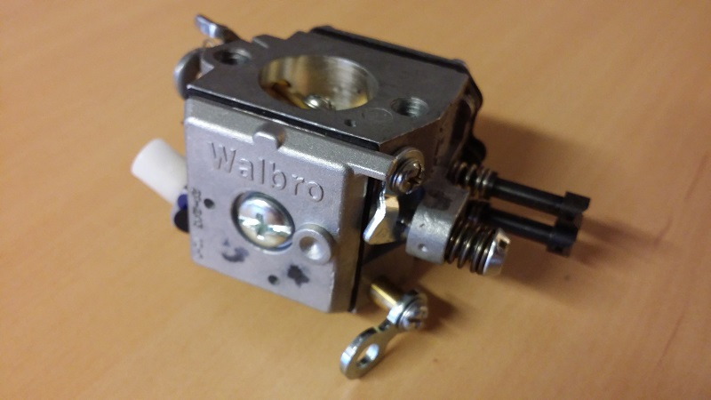 Kettensäge Vergaser Reparatursatz Membrane Kit für Husqvarna 357xp 359 Walbro