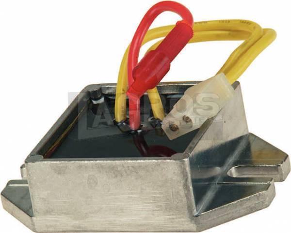 Spannungsregler 10A, 13A, 16A für Briggs&Startton 18-20 PS Motoren 192400, 196400, 226400, 28M700, 280700, 351700