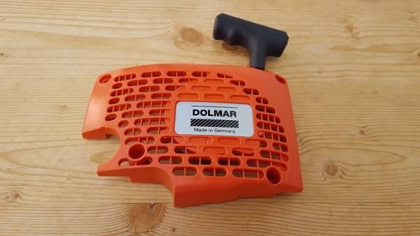 Anwurfvorrichtung Starter passend für Dolmar 112 114 113 Motorsäge