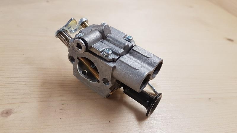 Membransatz passend für Stihl MS 271 MS 291 Motorsäge   mit  Zama Vergaser