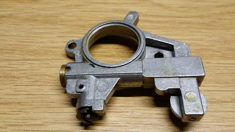 Schnecke für Ölpumpe passend für Stihl 046 MS460 MS461 MS 460 MS 461