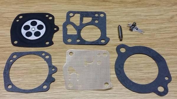 Reparatursatz ersetzt Tillotson RK-3 HT für Tillotson Vergaser Typ HT für Stihl Motorsäge 084 AVEQ