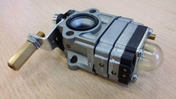 Membransatz Vergaser Reparaturset passend WALBRO D21-WYK Vergaser