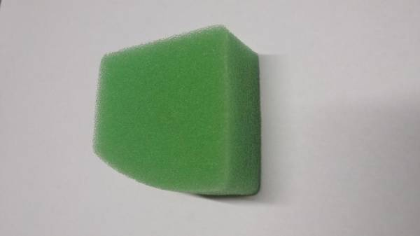 Luftfilter Schaumstoff für Homelite Motorsäge/ Freischneider 2625-CD, 2625-CDV, 2825-CD, 2725-CB, 283058, D 630-CD, D 730-CDV, D 830-SD, D 830-CB, D 830-SB