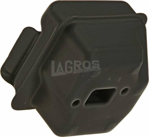 Auspuff Schalldämpfer passend  Stihl  023  MS230 motorsäge kettensäge neu