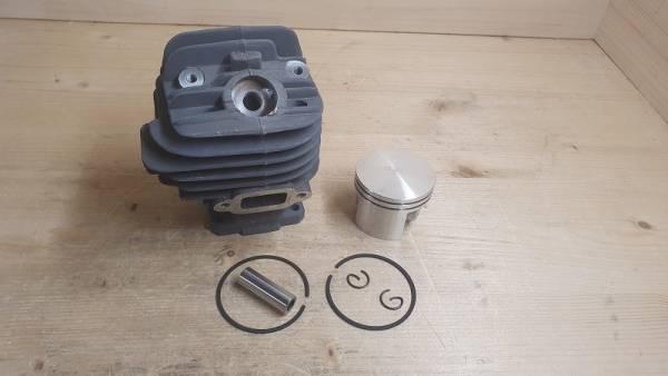 Zylinder mit Kolben 44,7 mm kpl. für Stihl Motorsäge MS 260