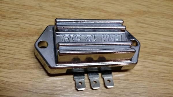 Spannungsregler 15 A, für Kohler 8-24 PS Motoren CH 5, CH 6, CH 11, CH 15, KT 17-19, M 8-MV 20, MV 16, neue Ausführung, für schallgedämpfte Modelle, auch für MTD, John Deere