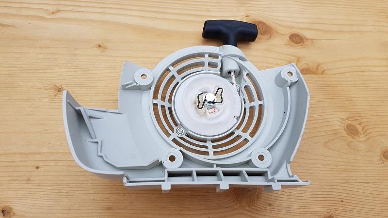 Seilzugstarter Starter für STIHL FS120 FS200 FS250 FS300 FR350 BT120C BT121