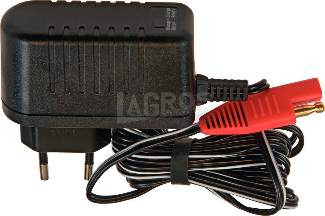 batterie ladeger t 12v 500ma mit eg stecker kettens gen s geketten ersatzteile. Black Bedroom Furniture Sets. Home Design Ideas