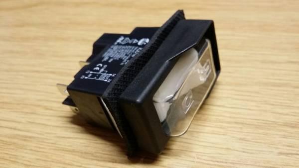 Schaltelektronik/ Schalter für Kettenschärfgerät Jolly Star, Midi Jolly, Speed Sharp, Speed Sharp Auto., ...