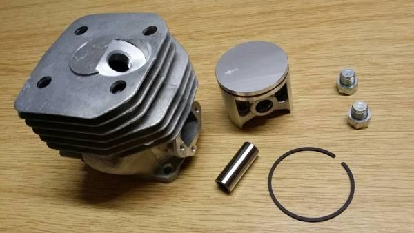 Kolben und Zylinder passend für Husqvarna 254