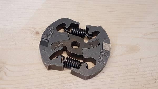C52345 Ein Zündschlüssel für Traktor Steyr Profi Serie