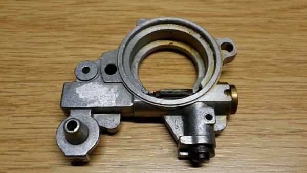 Ölschlauch passend Stihl MS 341 361 MS341 MS361