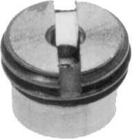 Nadel & Ventil-Sitz für Briggs&Stratton 3-4 PS horizontal-vertikal 80200-80299, 92900-92909, 110200-110299, 130200-130299