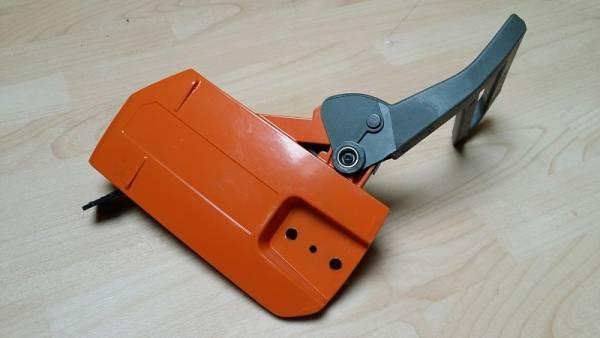 Ring Kettenrad  Ritzel Kettenring passend Husqvarna 268 266SE//SG motorsäge neu