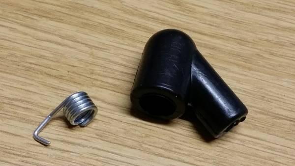 Kerzenstecker Zündkerzenstecker Rasenmäher Motorsäge Kettensäge 5mm