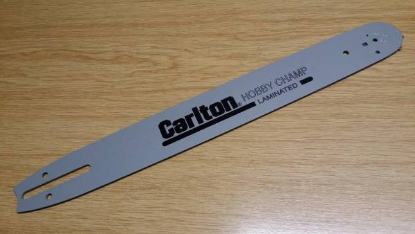 40 cm Carlton Führungschiene 3/8H 1,3 mm 56 TG