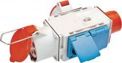 Mixo-Stromverteiler 400 V / 16 A