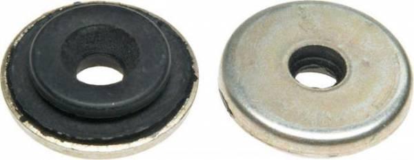Metall Gummi Dichtung für Luftfilter für Honda Motor GXV-390