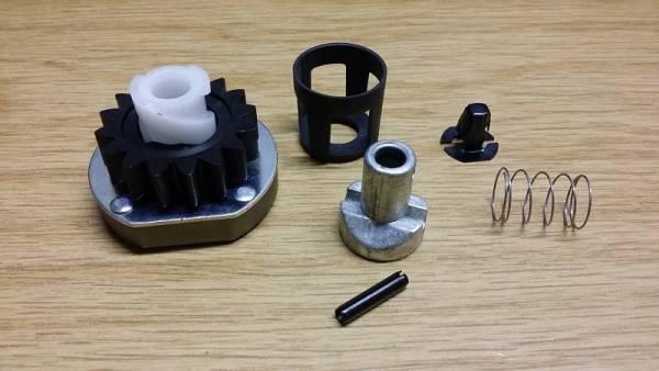 Antriebskit/ Starter Antriebs Kit für Briggs+Stratton für Elektro-Start Modelle